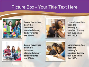 0000074855 PowerPoint Templates - Slide 14