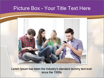 0000074855 PowerPoint Templates - Slide 16