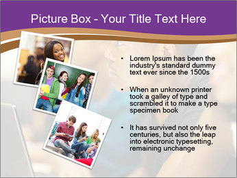 0000074855 PowerPoint Templates - Slide 17