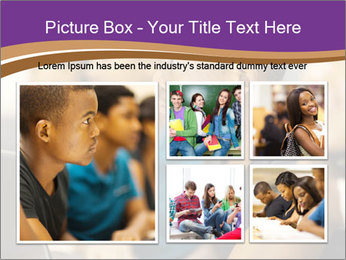 0000074855 PowerPoint Templates - Slide 19