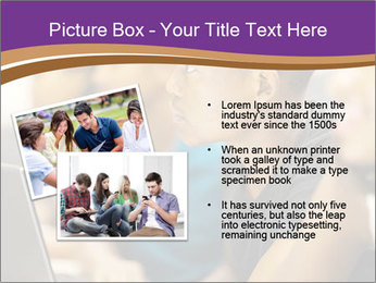 0000074855 PowerPoint Templates - Slide 20
