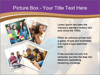 0000074855 PowerPoint Templates - Slide 23
