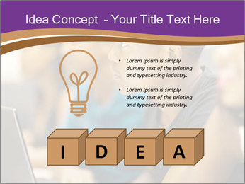 0000074855 PowerPoint Templates - Slide 80