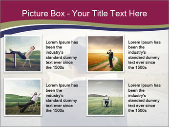 0000074856 PowerPoint Template - Slide 14