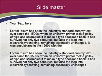 0000074856 PowerPoint Template - Slide 2
