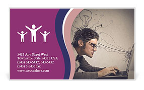 0000074857 Business Card Templates