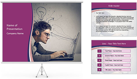0000074857 PowerPoint Template