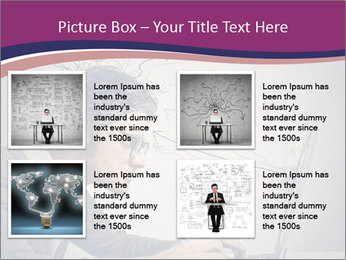 0000074857 PowerPoint Template - Slide 14