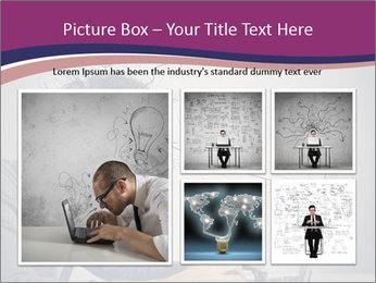 0000074857 PowerPoint Template - Slide 19