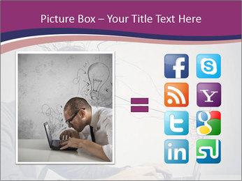 0000074857 PowerPoint Template - Slide 21