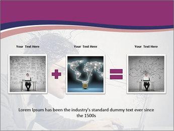 0000074857 PowerPoint Template - Slide 22