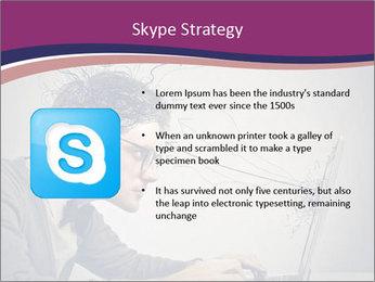 0000074857 PowerPoint Template - Slide 8