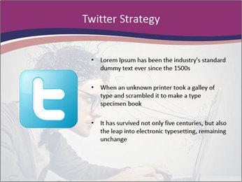 0000074857 PowerPoint Template - Slide 9