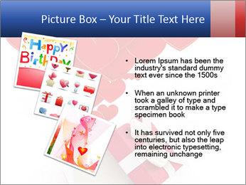 0000074859 PowerPoint Template - Slide 17