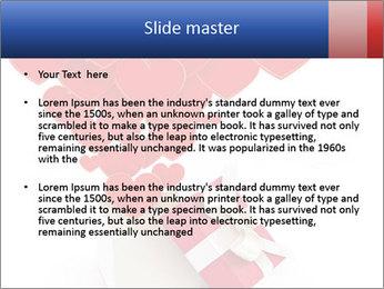0000074859 PowerPoint Template - Slide 2