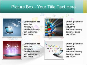 0000074862 PowerPoint Template - Slide 14