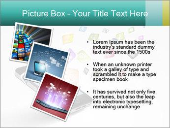 0000074862 PowerPoint Template - Slide 17