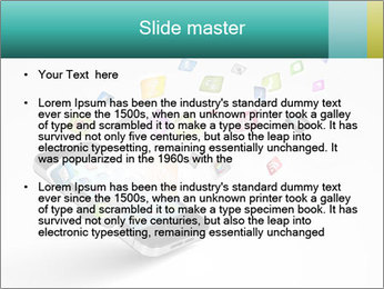 0000074862 PowerPoint Template - Slide 2