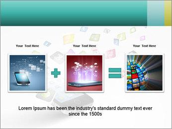 0000074862 PowerPoint Template - Slide 22