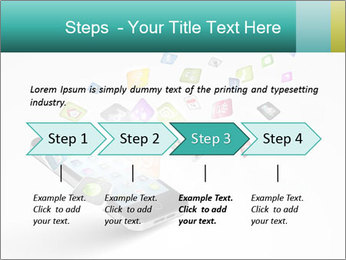 0000074862 PowerPoint Template - Slide 4