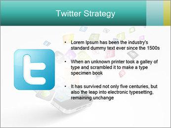 0000074862 PowerPoint Template - Slide 9