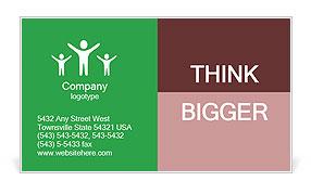 0000074863 Business Card Templates