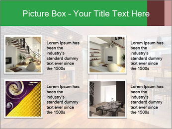 0000074863 PowerPoint Template - Slide 14
