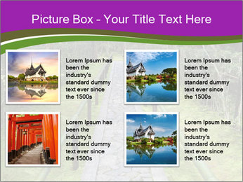 0000074864 PowerPoint Templates - Slide 14