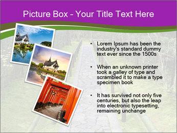 0000074864 PowerPoint Templates - Slide 17