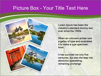 0000074864 PowerPoint Templates - Slide 23