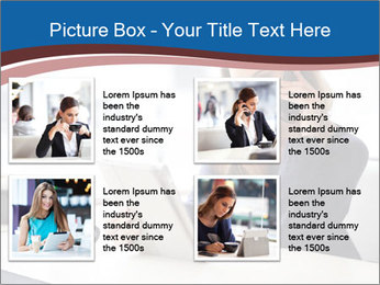 0000074865 PowerPoint Template - Slide 14