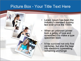 0000074865 PowerPoint Template - Slide 17