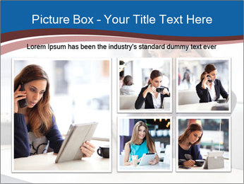 0000074865 PowerPoint Template - Slide 19
