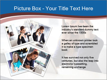 0000074865 PowerPoint Template - Slide 23