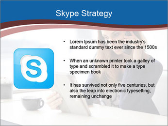0000074865 PowerPoint Template - Slide 8