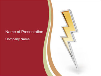 0000074867 PowerPoint Template - Slide 1