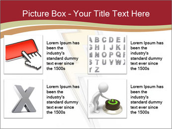 0000074867 PowerPoint Template - Slide 14