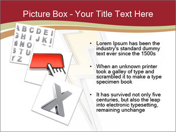 0000074867 PowerPoint Template - Slide 17