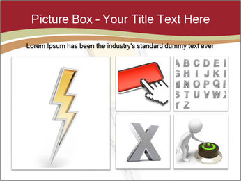 0000074867 PowerPoint Template - Slide 19