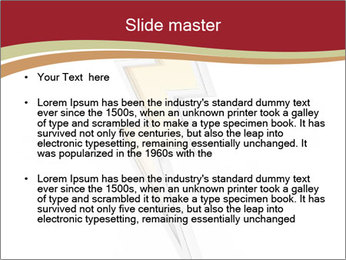 0000074867 PowerPoint Template - Slide 2