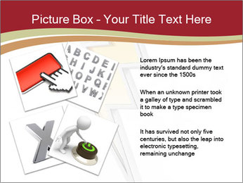 0000074867 PowerPoint Template - Slide 23