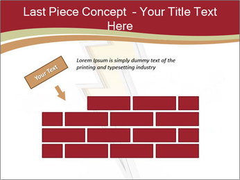 0000074867 PowerPoint Template - Slide 46