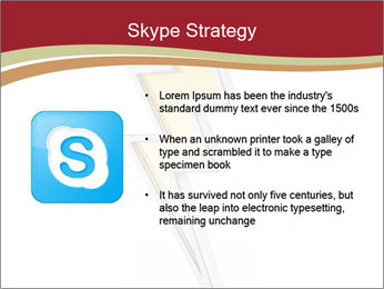 0000074867 PowerPoint Template - Slide 8