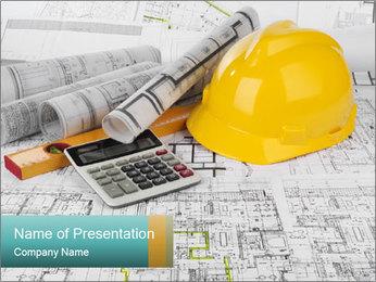 0000074870 PowerPoint Template - Slide 1