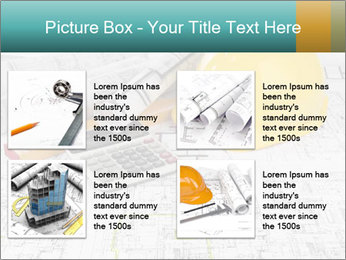 0000074870 PowerPoint Template - Slide 14