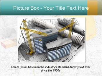 0000074870 PowerPoint Template - Slide 16