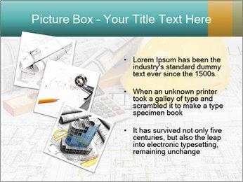 0000074870 PowerPoint Template - Slide 17