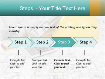0000074870 PowerPoint Template - Slide 4