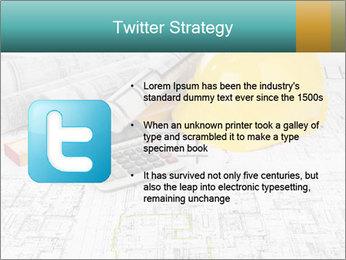 0000074870 PowerPoint Template - Slide 9