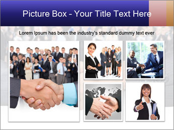 0000074871 PowerPoint Template - Slide 19